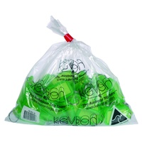 Kevron Key Tag Green Bag 50