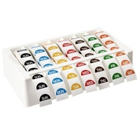 Avery Day Labels Dispenser Kit 273x70x159mm White