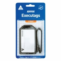 Kevron ID24BP Luggage Executag Pack 2