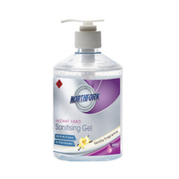 Northfork Instant Hand Sanitising Gel 500ml