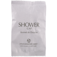Eco Fresh Shower Cap Sachet Carton 250
