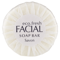 Eco Fresh Soap Bar Pleat Wrapped 20g Carton 400