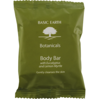 Basic Earth Botanicals Soap 40gm Sachet Carton 300