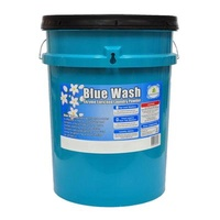 BlueWash Concentrated Laundry Powder 20kg Pail