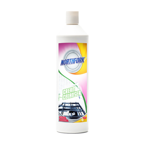 Northfork Cream Cleanser 1 Litre